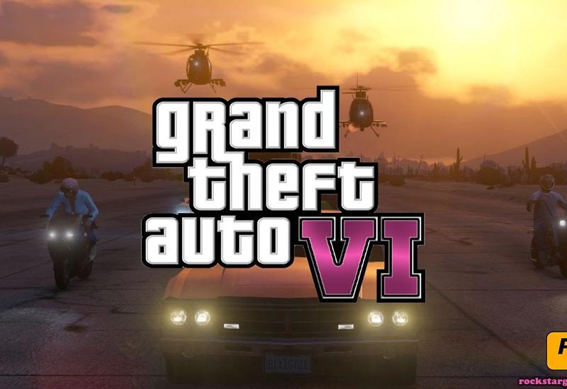 Rockstar начала работу над GTA VI