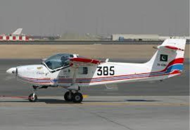 Азербайджан приобрел у Пакистана 10 учебно-тренировочных самолетов для ВВС