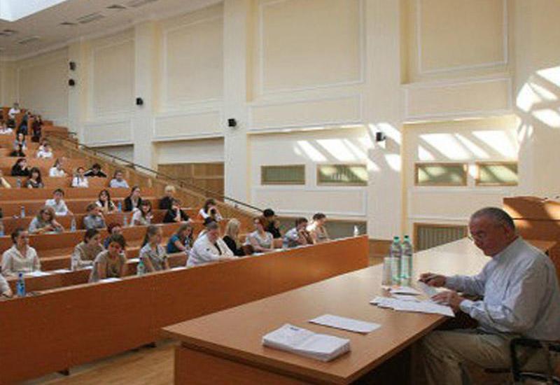 Azərbaycanda daha bir institut doktorantura üzrə kadrlar hazırlayacaq