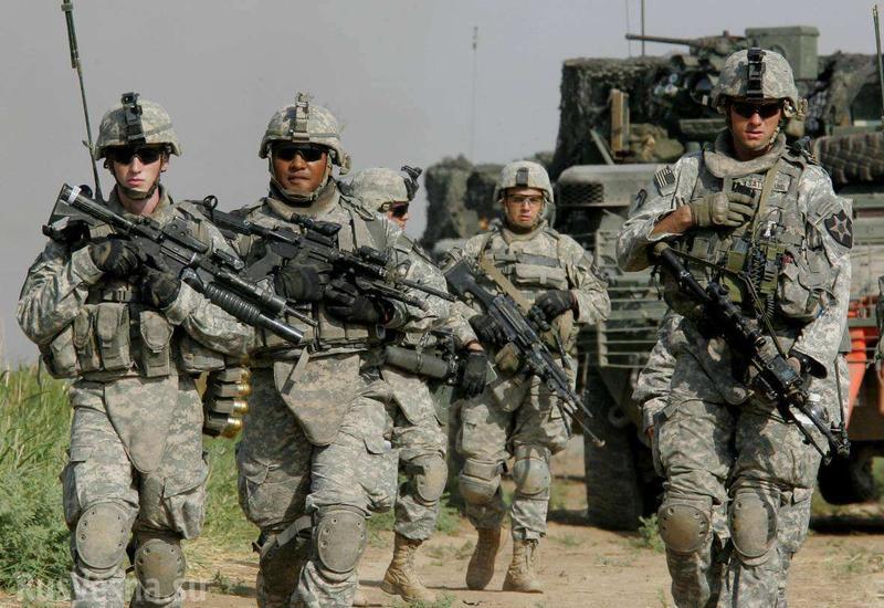 США на состязаниях спецназа проиграли Гондурасу и Колумбии