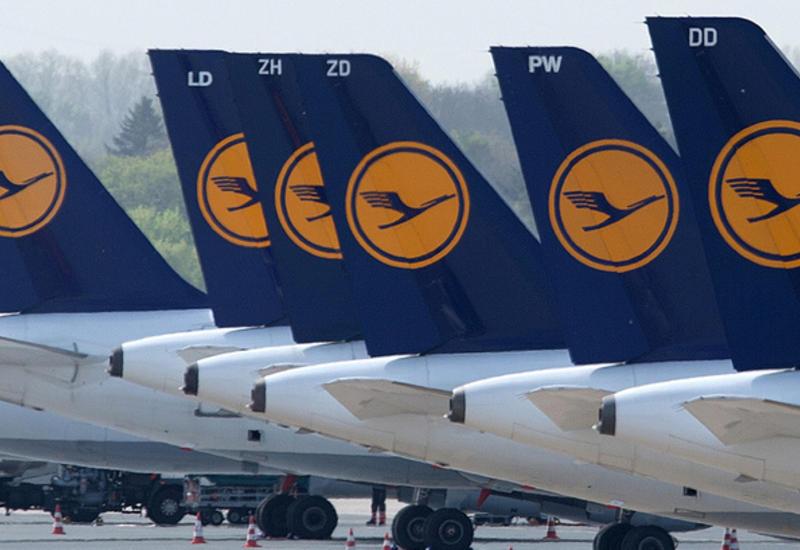 Спустя 40 лет в Германию вернулся угнанный террористами самолет