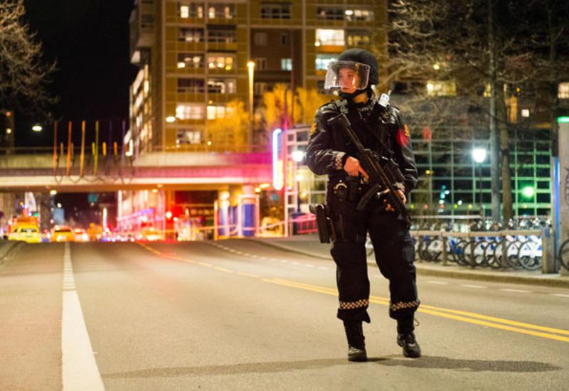 В Норвегии девочка-подросток зарезала сотрудницу торгового центра