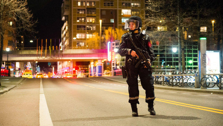 Девочка-подросток убила ножом сотрудницу торгового центра вНорвегии