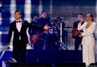 "Потрясающий фестиваль ""ЖАРА"" в Баку – день первый. Фейерверк ярких эмоций! <span class=""color_red"">- ФОТО</span>"