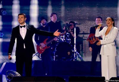 """Потрясающий фестиваль """"ЖАРА"""" в Баку – день первый. Фейерверк ярких эмоций!"""
