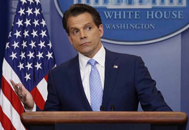 Скарамуччи в грубой форме оценил коллег из Белого дома