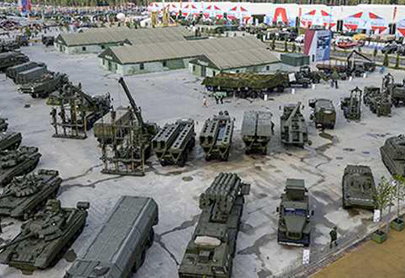 Чего добивается Россия, вооружая оккупанта-Армению?
