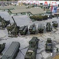 Армения больше не сможет передавать российское оружие Карабаху