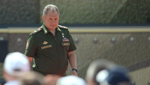 Военные международные игры— 2017 стартовали впарке Патриот вПодмосковье