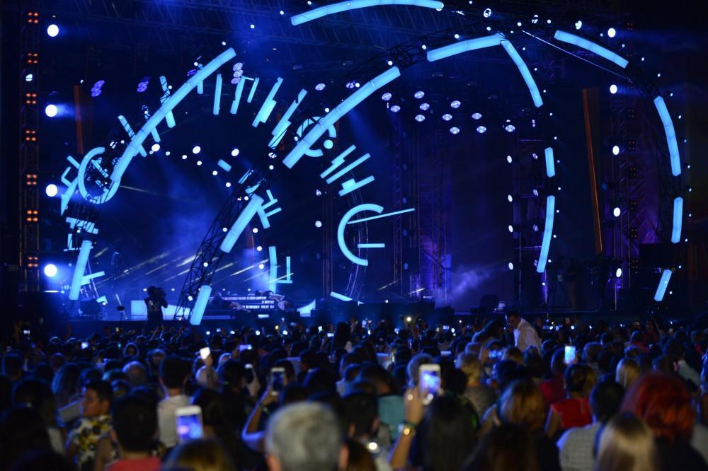 ВАзербайджанской столице пройдут творческий вечер Пугачевой иконцерт кюбилею Ротару