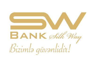 """""""Bank Silk Way"""" обрадовал 30.000-го обладателя пластиковой карты <span class=""""color_red"""">- ФОТО</span>"""