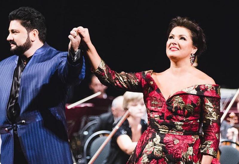 Супруга азербайджанского певца возглавила рейтинг высокооплачиваемых российских музыкантов