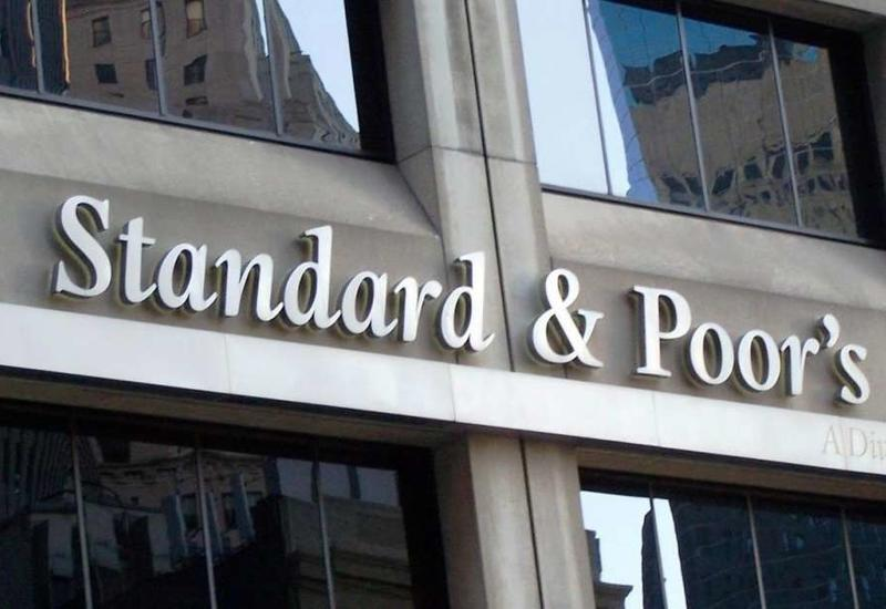 S&P: В этом году в Азербайджане соотношение требований банков к экономике к ВВП увеличится