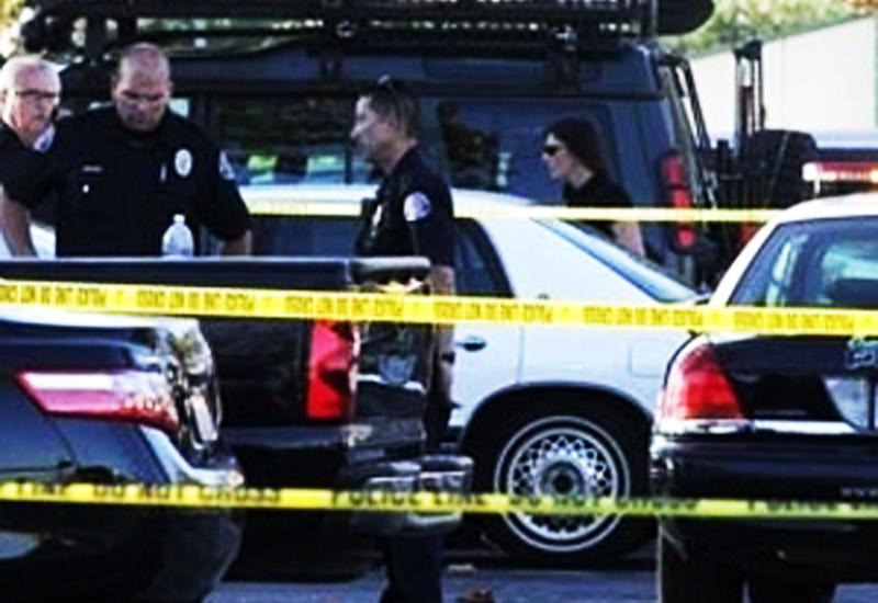 В Калифорнии предотвращена стрельба в школе