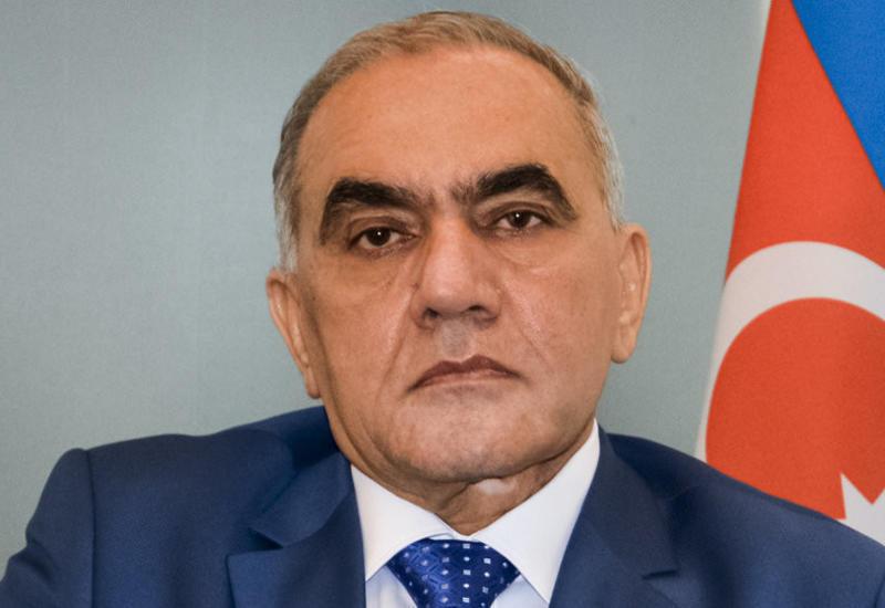Явер Джамалов анонсировал начало серийного производства бронемашин в Азербайджане