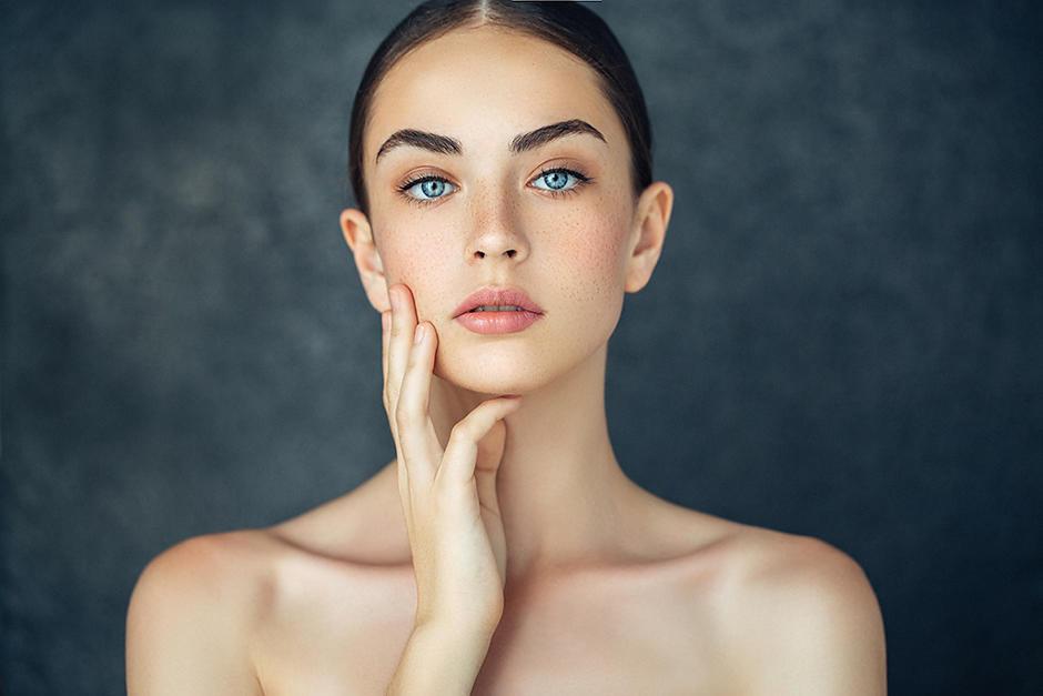 Комплексный уход за кожей и волосами