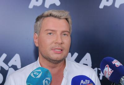 Николай Басков: Главный лозунг фестиваля «Жара» - это музыка