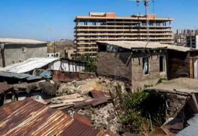 Ереван бредит: Армения не будет Сингапуром, она будет... Израилем
