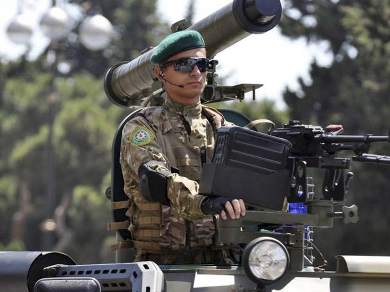 Явер Джамалов: ВМинистерстве оборонной индустрии имеются 58 производственных участков