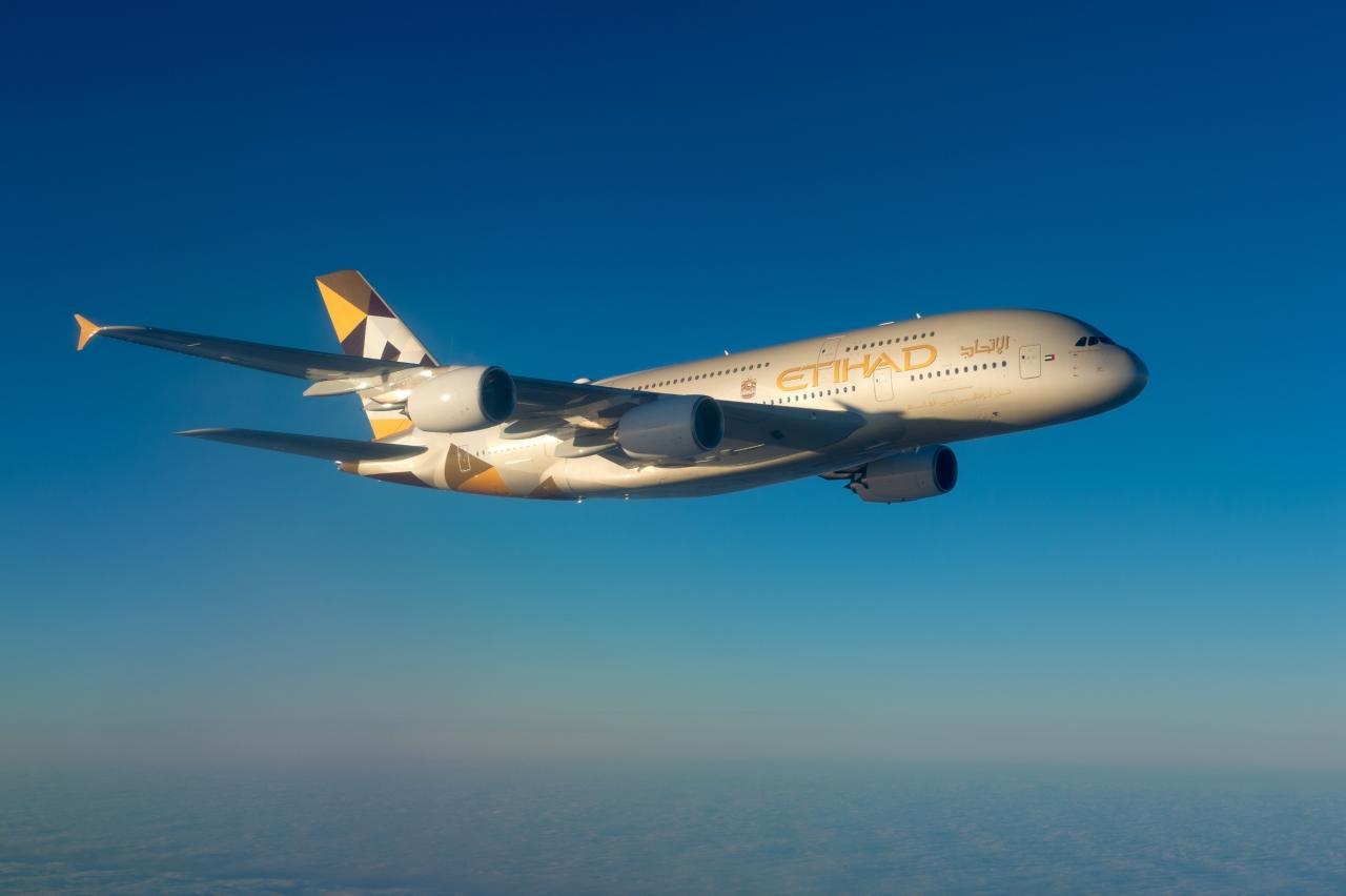 Террористы хотели убить самолет, летящий изСиднея вАбу-Даби