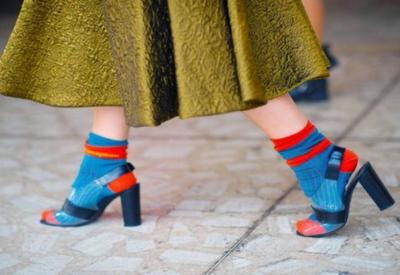 """Как правильно сочетать длину юбки и высоту каблуков <span class=""""color_red"""">- ФОТО</span>"""