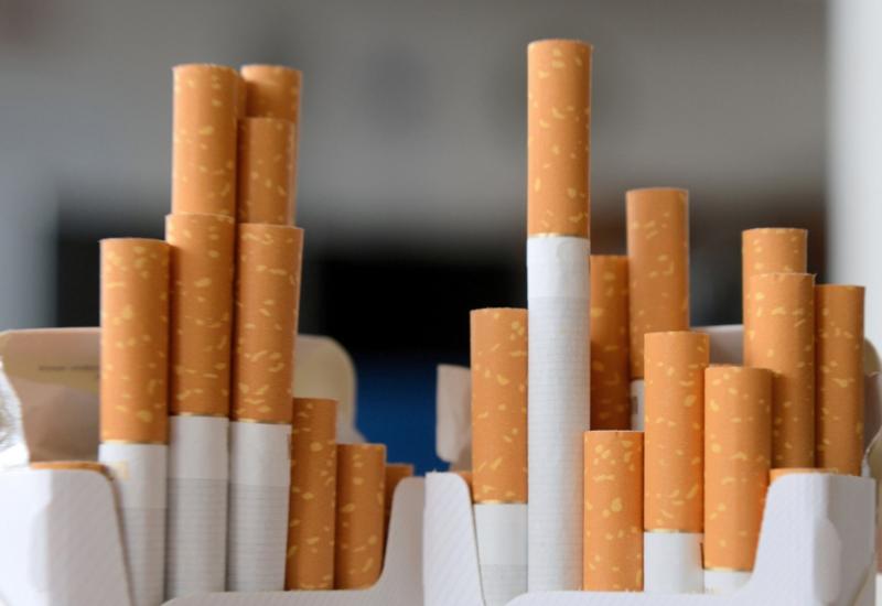 В Азербайджане предложен новый лимит на сигареты, ввозимые для личного пользования