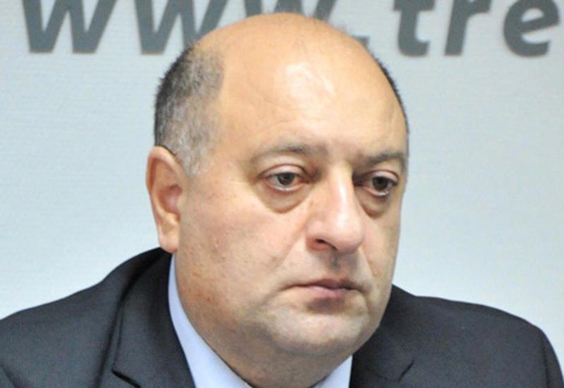 Муса Гулиев: За последние 14 лет в Азербайджане создано свыше 1,5 млн рабочих мест