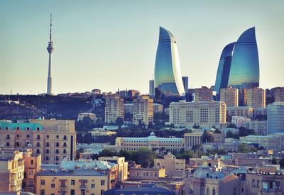 В Баку ожидается 37-градусная жара