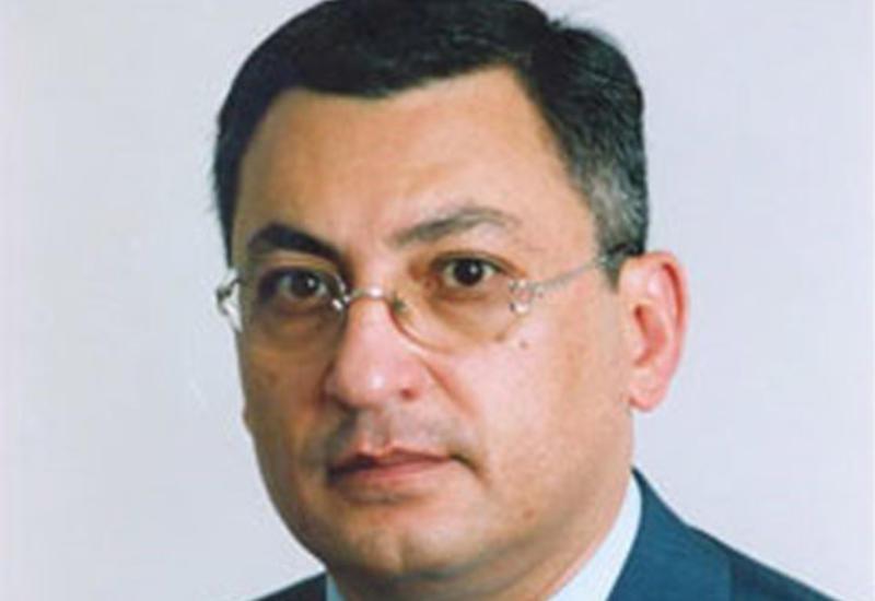 Ровшан Рзаев: Мировые державы не должны закрывать глаза на идеологию армянского фашизма