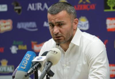 """Наставник """"Карабаха"""": Мы будем готовиться по максимуму"""