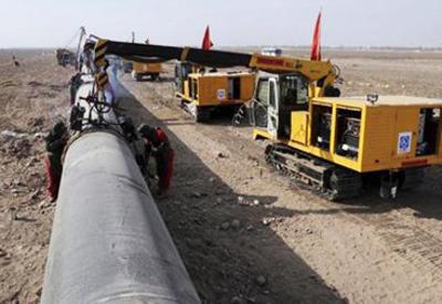 """Европа может ускорить процесс финансирования проектов """"Южного газового коридора"""""""