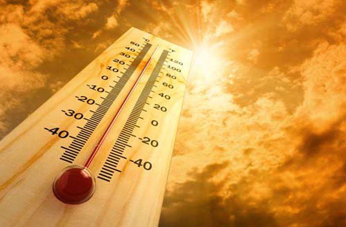 ВАзербайджане сделано предупреждение оповышении температуры воздуха