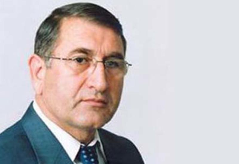 Таир Рзаев: Причастные к гянджинским событиям никогда не добьются своих коварных намерений