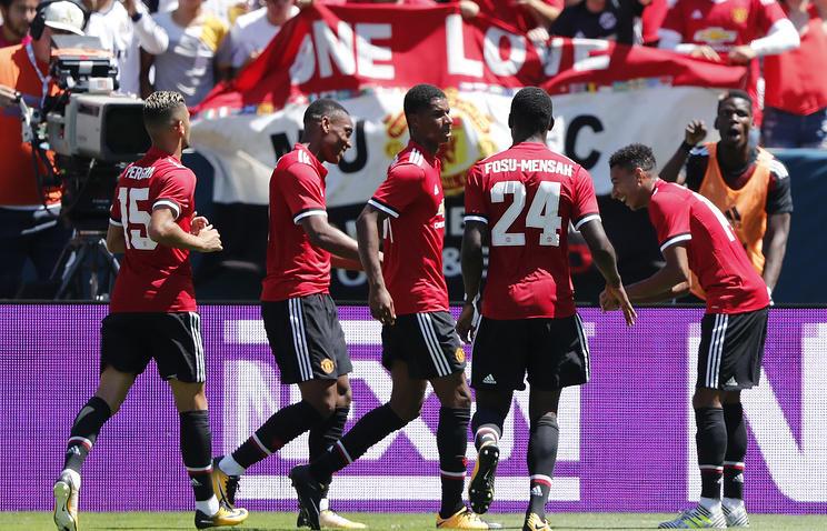 Китайский миллиардер хочет приобрести пакет акций «Манчестер Юнайтед»