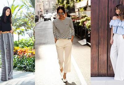 """5 модных брюк, которые лучше носить исключительно с каблуками <span class=""""color_red"""">- ФОТО</span>"""