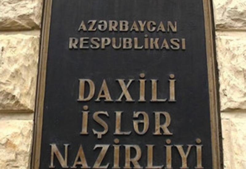 В Азербайджане за два дня раскрыты 38 преступлений