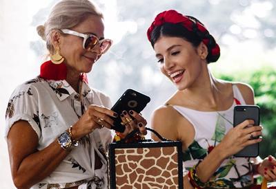 """Яркость и элегантность - Streetstyle на Неделе моды в Коста-Рике <span class=""""color_red"""">- ФОТО</span>"""