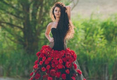 "Севда Яхъяева представила новую фотосессию <span class=""color_red"">- ФОТО</span>"