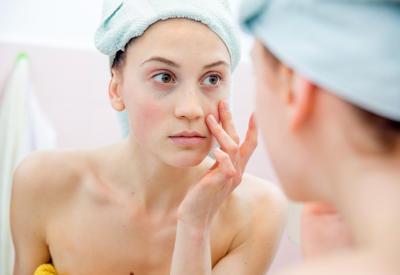 """Ученые выяснили, что влияет на старение кожи <span class=""""color_red"""">- ФОТО</span>"""