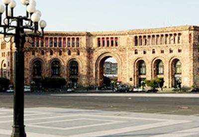Здание Минтранса Армении купит сам министр связи