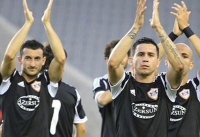 """Çempionlar Liqasının """"Qarabağ""""sayağı himni belə hazırlandı <span class=""""color_red"""">- VİDEO</span>"""