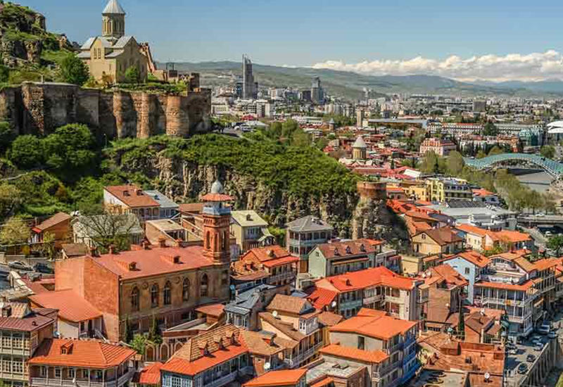 Президент Грузии не угодила армянам