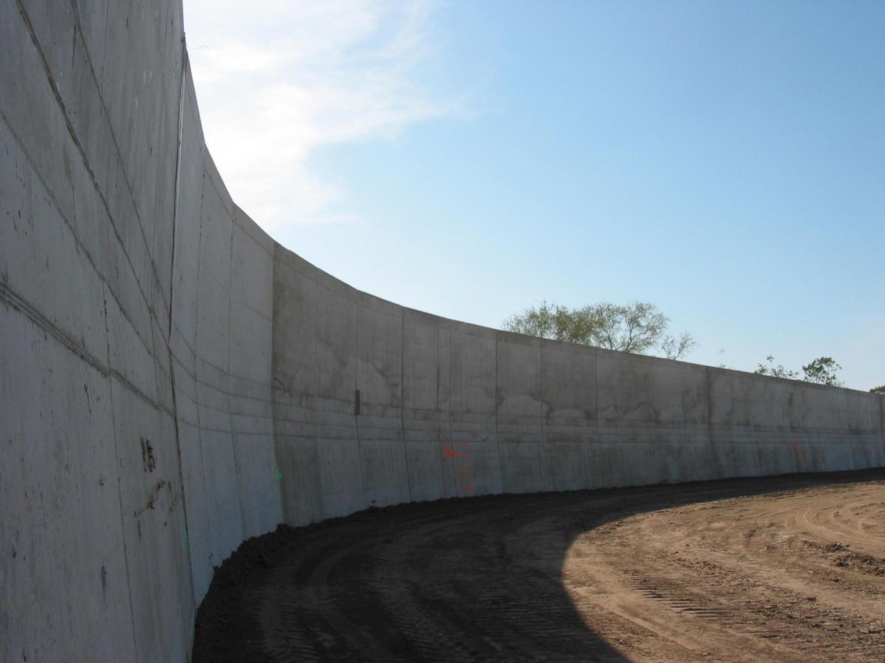 Власти Турции начали возводить стену награнице сИраном