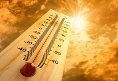 Министерство: Жара в Азербайджане привела к кислородной недостаточности в атмосфере
