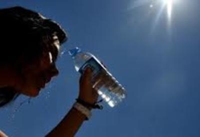 Как спастись от жары? - СОВЕТЫ