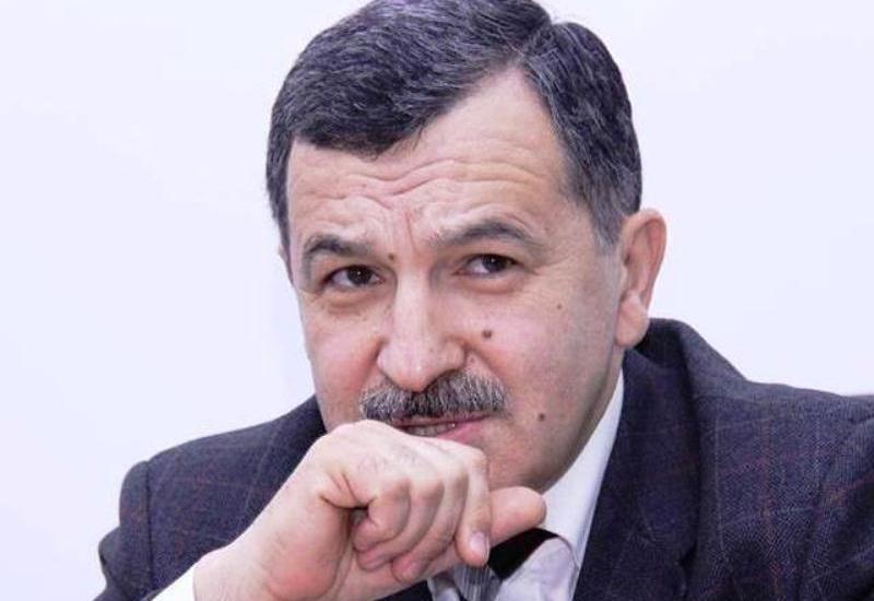 Айдын Мирзазаде: Армении напомнят о ее преступлениях на уровне Генассамблеи ООН