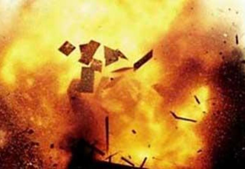 В Бельгии прогремел мощный взрыв, есть раненые