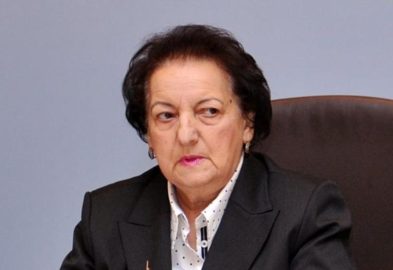Эльмира Сулейманова обратилась к международным организациям в связи с последней провокацией армян