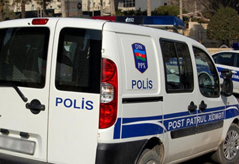 """Полиция Азербайджана перейдет на усиленный режим работы <span class=""""color_red"""">- ПОДРОБНОСТИ</span>"""