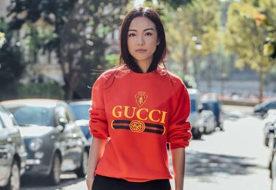 """Как одеваться в стиле спорт-шик - 7 замечательных примеров <span class=""""color_red"""">- ФОТО</span>"""